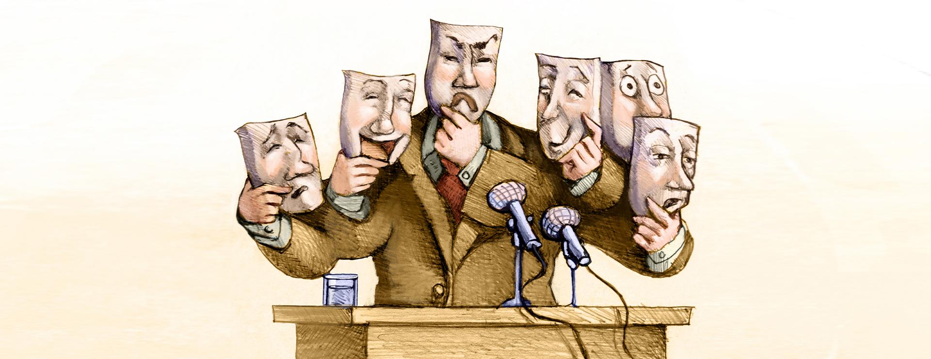 Предизборната реклама: колкото повече – толкова повече